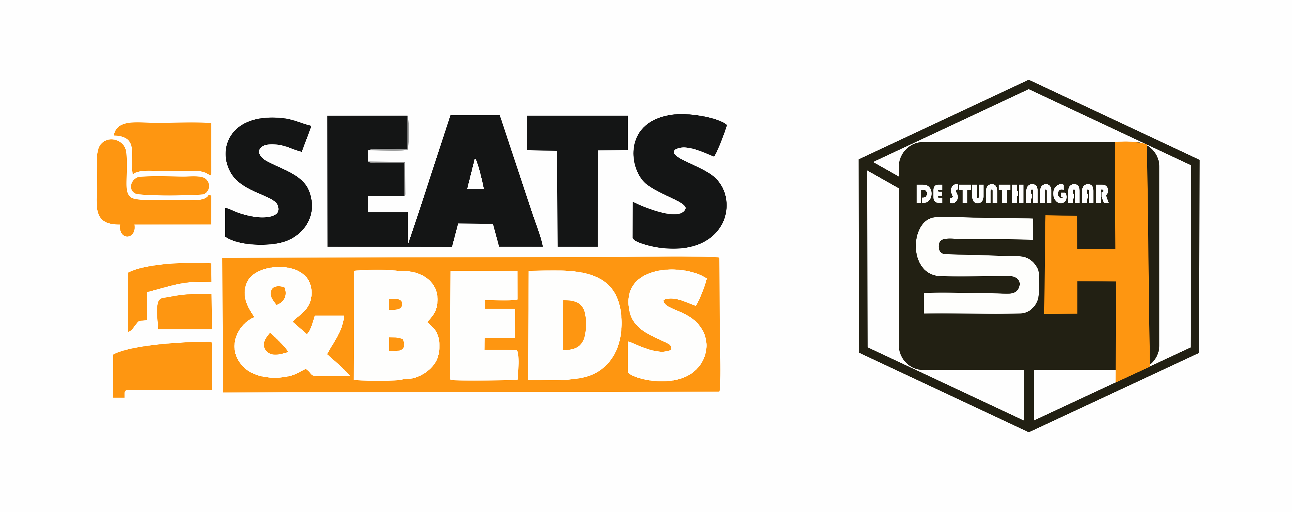 Seats and Beds - De Stunthangaar